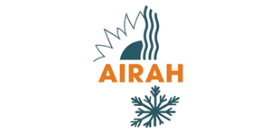 AIRAH ( Australian Institute of Refrigeration, Air Conditioning and Heating) Logo