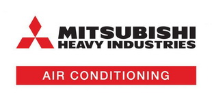Mitsubishi Heavy Industrties Logo - ThermoAir Esperance