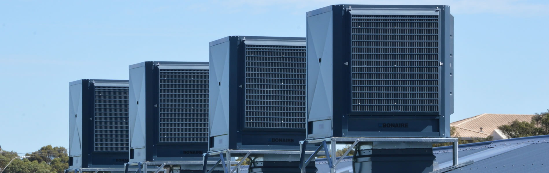 ThermoAir Commercial Air Conditioning Esperance