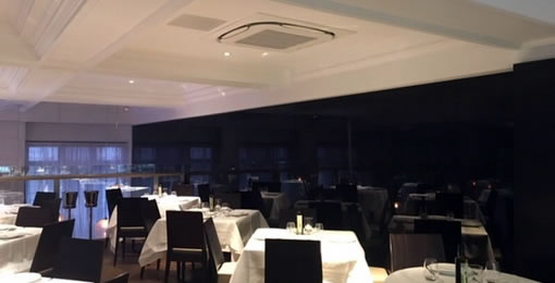 Hospitality Commercial Air Conditioning Esperance