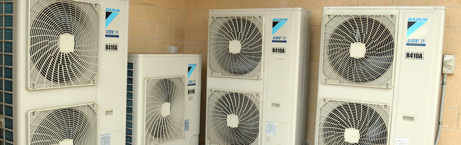 ThermoAir - Commercial Air Conditioning Projects EsperanceA