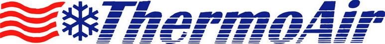 ThermoAir Logo